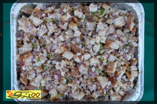 Pork Sisig